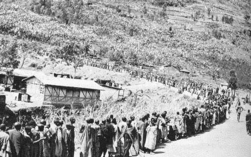 Référendum du 25.09.1961 (Kamarampaka)