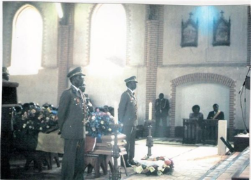 Funerailles nationales DM 31.07.1986 5